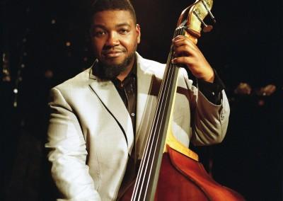 Dezron Douglas, Cellar Jazz Club Vancouver 2013