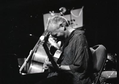 Bill Coon, Cellar Jazz Club Vancouver 2013